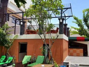 The Hill Ungasan Guest House Bali - Exterior