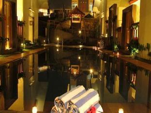 Omah Angkul Angkul Pool Villa