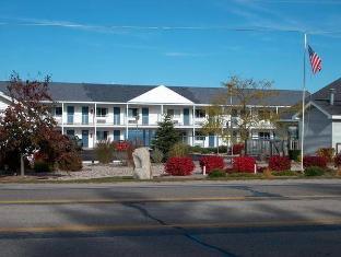 Sunrise Beach Motel Mackinaw City (MI)  United States