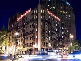 コプレー スクエア ホテル