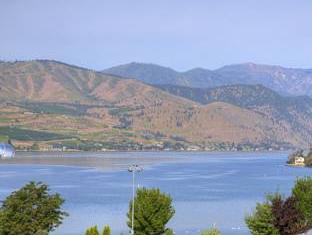 Worldmark Chelan Lake House - Chelan, WA 98816