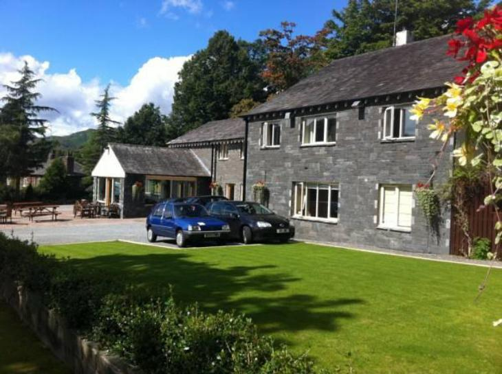The Ullswater View Guest House photo 1