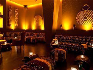 Tigmiza Suites & Pavillons Marrakesch - Nachtclub