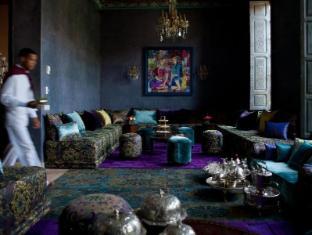 Tigmiza Suites & Pavillons Marrakesch - Executive Lounge