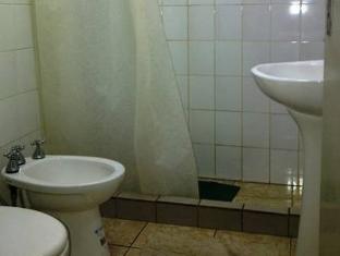 Tintino IV Hotel Puerto Iguazu - Bathroom