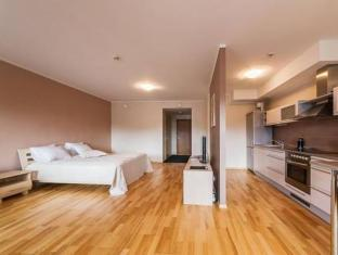 Town Hall Square Apartments Viru Center Tallinn - Suiterom