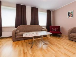 Town Hall Square Apartments Viru Center Tallinn - Pokoj pro hosty