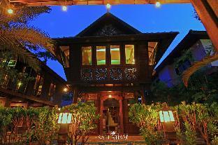 Sali-Kham Traditional Lanna Home No.2