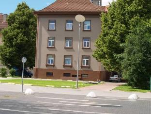 Vee Apartment Parnu - Exterior