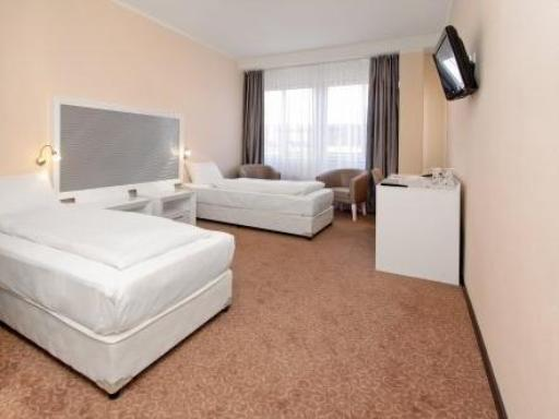 V E K Business by Centro Comfort PayPal Hotel Hannover