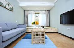 Tatami Studio B with Floor Heating, Chengdu