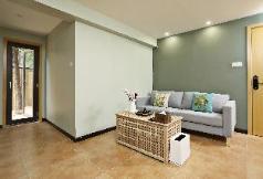 2 Bedroom Studio A with Floor Heating&Courtyard, Chengdu