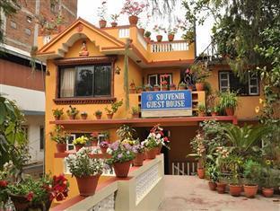 Souvenir Guest House Kathmandu - Hotel Exterior