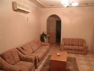 hotels.com Al Homaidan 2 Suites Palace