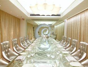 The Luxe Manor Hong Kong - Salón de banquetes