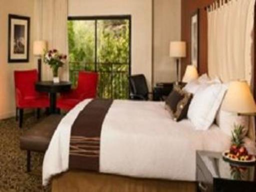 ➦  Kimpton Hotels & Restaurant Group    (Arizona) customer rating