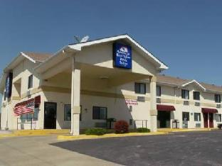 Americas Best Value Inn And Suites Harrisonville PayPal Hotel Harrisonville (MO)