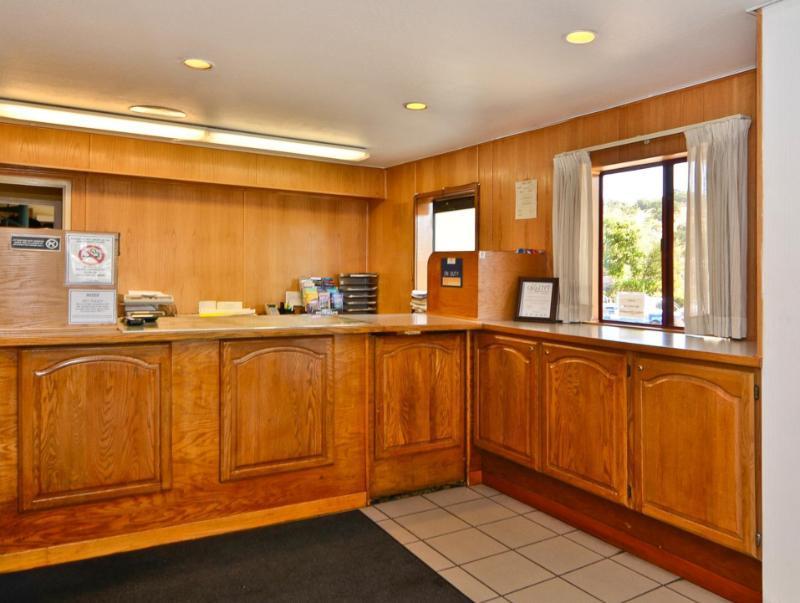 Americas Best Value Inn Novato Marin Sonoma - Novato, CA 94945