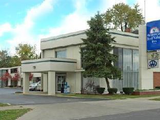 Downtown Motor Inn PayPal Hotel Warren (OH)