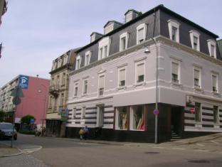 Du Russel Suite Apartment - Baden-Baden