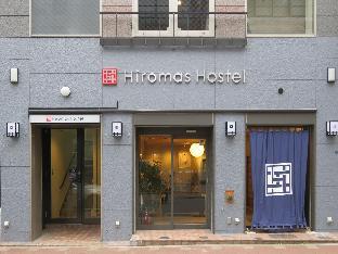 HIROMAS HOSTEL in Akiba, Tokyo
