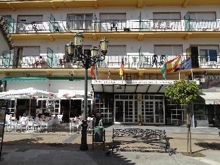 Hotel Torremolinos Centro.