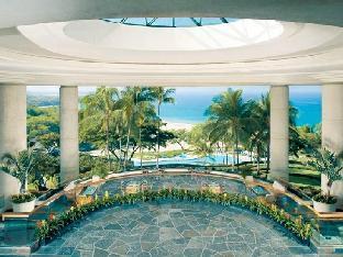 ハプナ ビーチ プリンス ホテル5