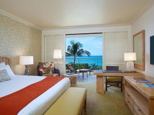 ➦  Prince Hotels    (Hawaii) customer rating