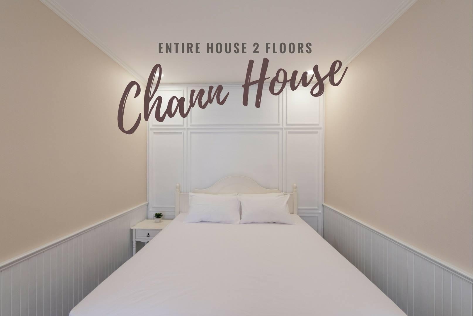 Chann House
