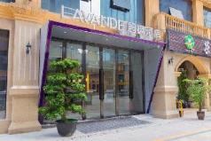 Lavande Hotel Luzhou Jiale Century City, Luzhou