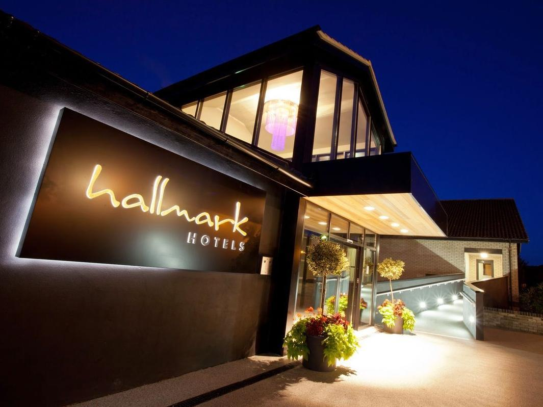 Hallmark Hotel Gloucester Gloucester United Kingdom