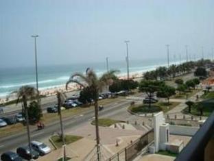 Next Barra Prime Guest House Ρίο ντε Τζανέιρο - Θέα