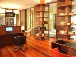 Next Barra Prime Guest House Ρίο ντε Τζανέιρο - Επιχειρησιακό κέντρο