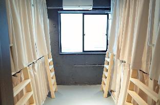 Yotsuya bnbplus Capsule hotel Mix dormitory