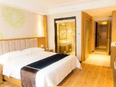 GreenTree Inn Taizhou Taixing Middle Guoqing Road Business Hotel, Taizhou (Jiangsu)