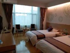 GreenTree Inn Changzhi Lucheng City Zhonghua Street Hotel, Changzhi