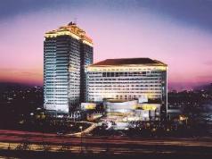 King Wing Hot Spring Hotel, Beijing