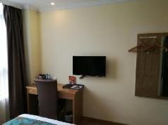 GreenTree Inn Nantong Rugao Baipu Town Express Hotel, Nantong