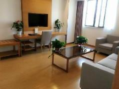 GreenTree Inn Fuyang Yingzhou District Zhengjishoufu Hotel, Fuyang