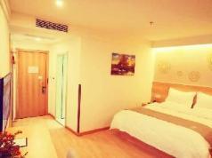 GreenTree Inn Shangrao Guangfeng District Huaxi Auto Trade City Express Hotel, Shangrao
