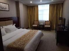 GreenTree Alliance SuZhou TaiCang  South Changchun Road Liuyuan Hotel, Taicang