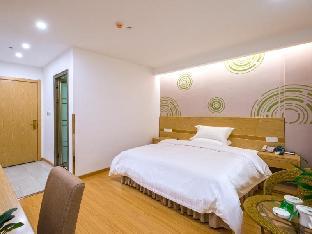 GreenTree Inn Anshun Xihang Road Hotel Аньшунь