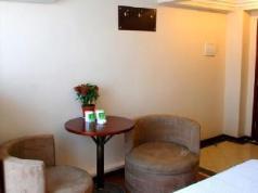 GreenTree Inn Urumqi South Xinhua Road Hotel, Urumqi