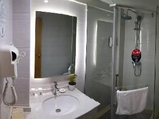 GreenTree Inn Anqing Qianshan County Sunshine City Express Hotel Аньцин