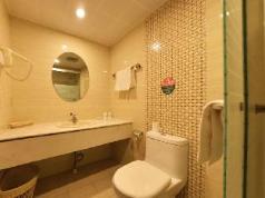GreenTree Inn Zhenjiang Babaiban Express Hotel, Zhenjiang