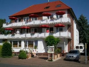 Kurpension Haus Margareta Erwitte - Exterior