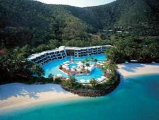 Hayman Island Resort Whitsundays - Utsiden av hotellet