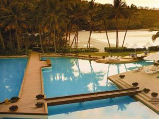 Hayman Island Resort Whitsundays - bazen