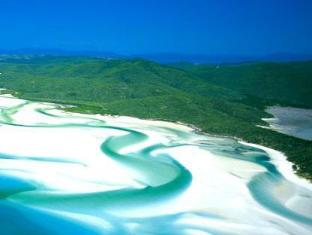 Hayman Island Resort Whitsundays - okolica