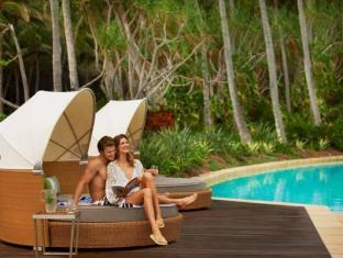 Hayman Island Resort Whitsundays - Kolam renang